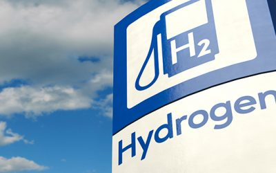 Hydrogen as Energy Carrier