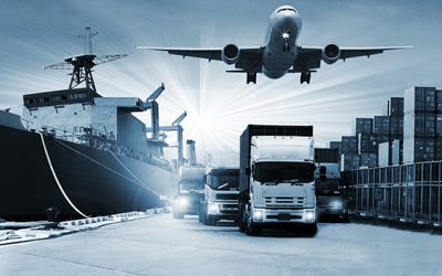 Introduction to Product Logistics