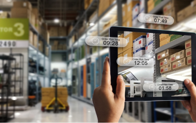 Smart Factories and the 'New Normal'