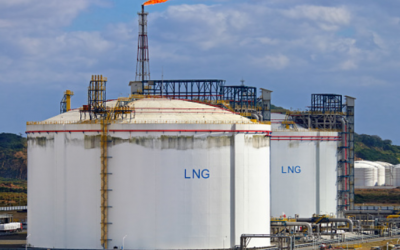 Comparison of inland NG,LNG and imported LNG