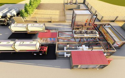 Overview of LNG Technologies