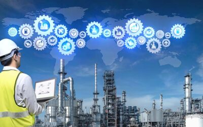Technology Innovations to Improve Industrial Health & Safety